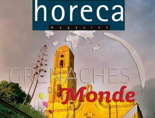 HORECA 297, MAYO