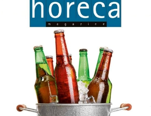 HORECA, AGOSTO 18