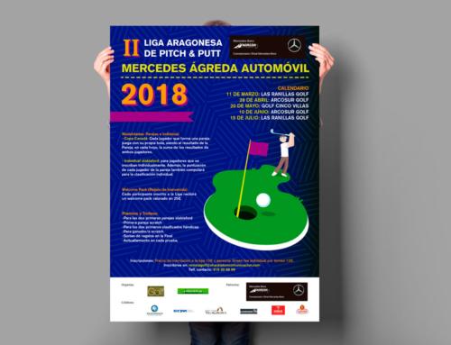 Liga Aragonesa Golf Pitch & Putt