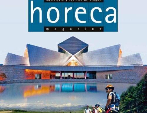 HORECA 298, JUNIO