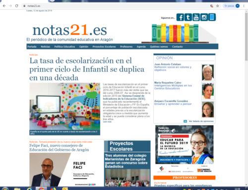 NOTAS21.ES